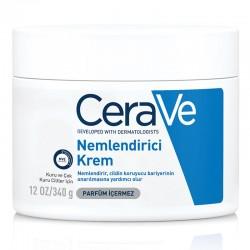 CeraVe Nemlendirici Krem - Moisturising Cream 340 g