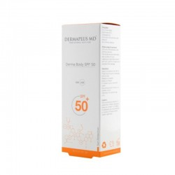 Dermaplus MD Derma Body SPF 50+ 120ml