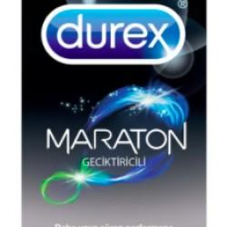 Durex Maraton Geciktiricili 10 Prezervatif