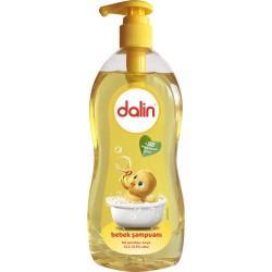 Dalin Bebek Şampuanı 500ml