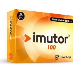 İmutor 100 mg 30 Kapsül