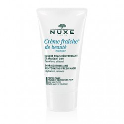 NUXE Creme Fraiche De Beaute 24h Masque 50ml