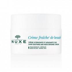 NUXE Creme Fraiche De Beaute 24h Nemlendirici Krem 50ml
