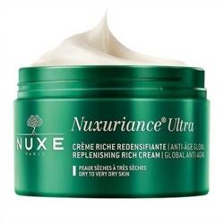 NUXE Nuxuriance Ultra Rich Cream Olgun Ciltler İçin Yoğunlaştırıcı Yüz Bakım Kremi 50ml