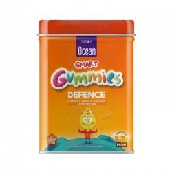 Orzax Ocean Smart Gummies Defence 64 Adet