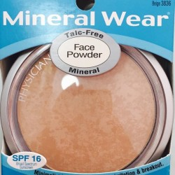 Physicians Formula Mineral Wear Sıkıştırılmış Pudra SPF 16